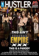 This Ain't Boardwalk Empire XXX