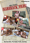 Military Bareback Files