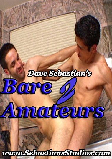 Bare Amateurs 2 cover