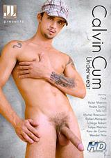 Calvin Cum Underwear Xvideo gay