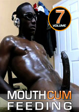 Mouth Cum Feeding 7 Xvideo Gay