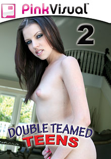 Double Teamed Teens 2 cover