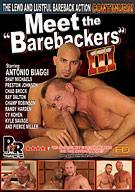 Meet The Barebackers 3