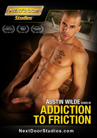 Addiction To Friction cover