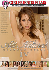 All Natural Glamour Solos 4 Xvideos