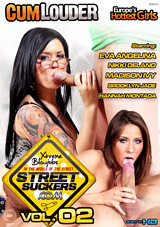 Street Suckers 2 Xvideos