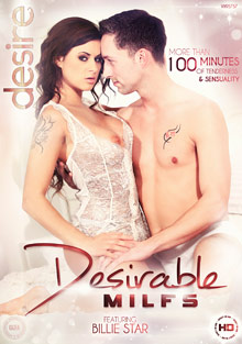Desirable MILFs cover