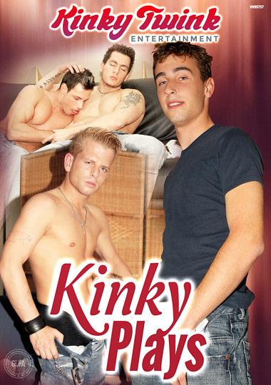 Kinky Plays cover