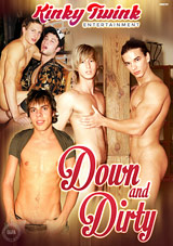 Down And Dirty Xvideo gay