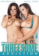 Threesome Addiction Part 2