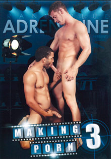 Making Porn 3 cover