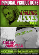 Amazing Asses 9