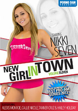 New Girl In Town 11 Xvideos