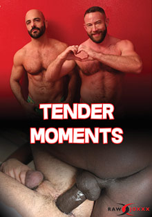Tender Moments cover