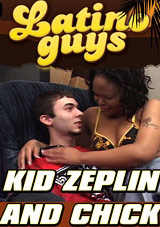 Kidd Zeplin And Chick