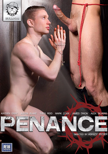 Penance cover