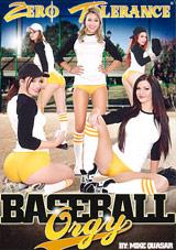 Baseball Orgy Xvideos