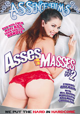 Asses For The Masses 2 Xvideos