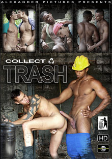 Collect Trash cover