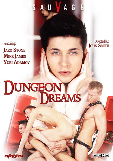 Dungeon Dreams cover