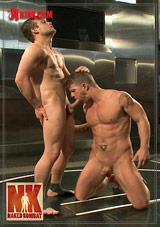 Naked Kombat:  The Swank Vs Stonewall Stevens - Fight of the Century Xvideo gay