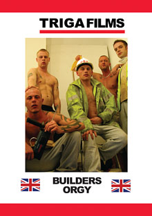 Builders Orgy cover
