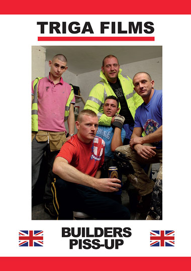 Builders Piss Up cover