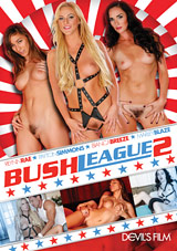 Bush League 2 Xvideos
