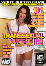 Transsexual Nurses 12 Xvideos