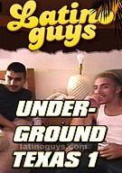 Underground Texas