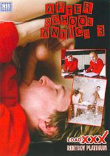 After School Antics 3 Xvideo gay
