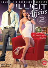 Illicit Affairs 2 Xvideos