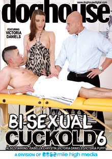 Bi-Sexual Cuckold 6 cover