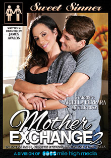 Mother Exchange 2 cover