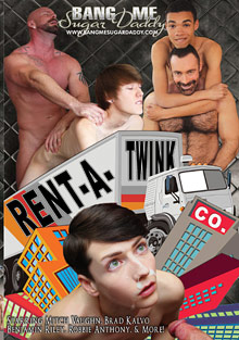 Rent-A-Twink cover