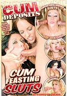 Cum Feasting Sluts