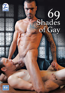 69 Shades Of Gay cover