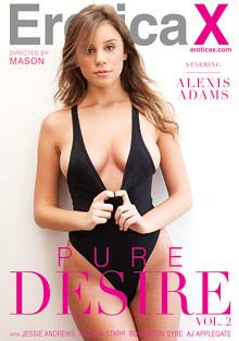 Pure Desire 2 cover