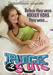 Puck Sluts 2 cover