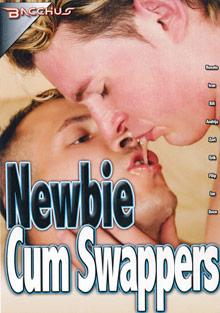 Newbie Cum Swappers cover