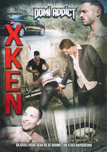 Xken cover