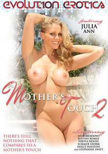 A Mother's Touch 2 cover
