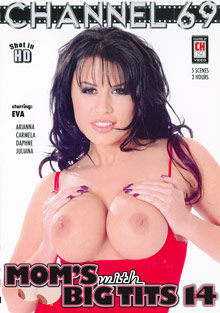 Moms With Big Tits 14 cover