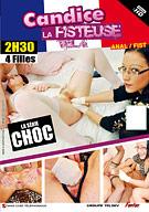 Candice La Fisteuse 4