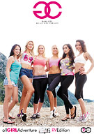 All Girl Adventure: RV Edition