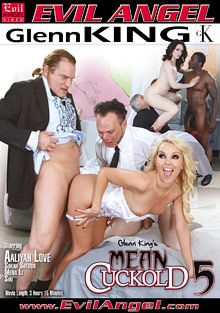 Mean Cuckold 5 cover