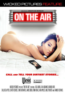 On The Air cover