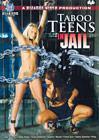 Taboo Teens: In Jail