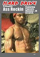 Thug Dick 402: Hard Drive Ass Rockin