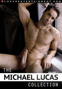 The Michael Lucas Collection 2 cover